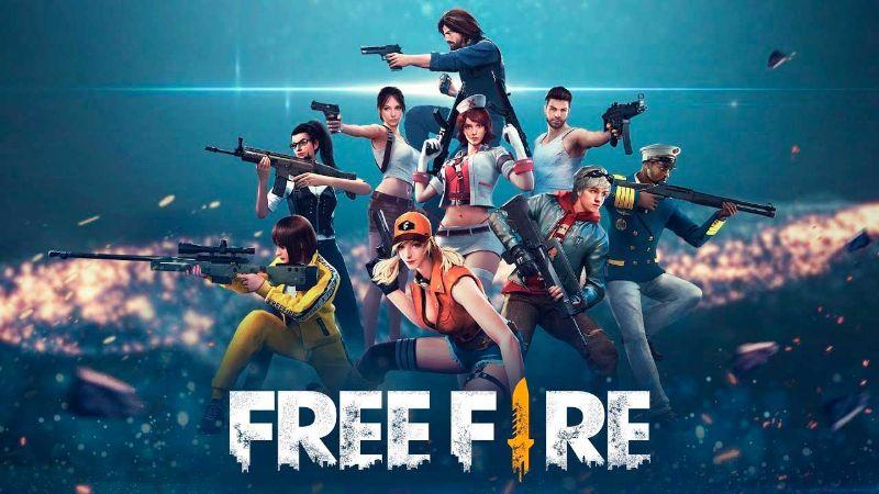 ▷ Garena Free Fire:ダウンロード方法